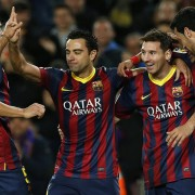 puyol-xavi-messi-busquets-formation-locale-barcelone
